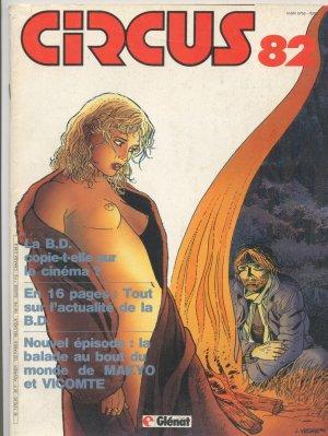 Circus 82