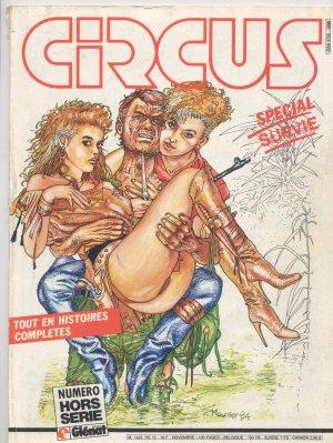 Circus édition Hors série
