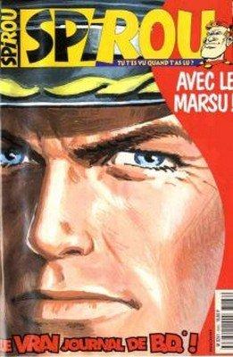 Album Spirou (recueil) # 3086