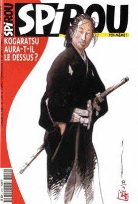 Le journal de Spirou # 3100