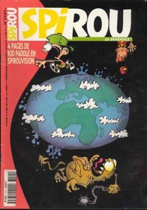 Le journal de Spirou # 3101