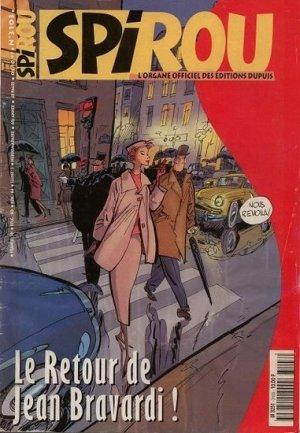 Le journal de Spirou # 3103