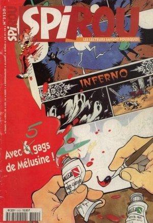 Album Spirou (recueil) # 3120