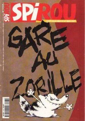Le journal de Spirou # 3123