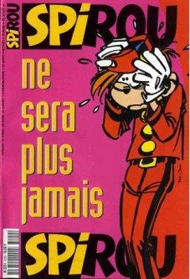Le journal de Spirou # 3129