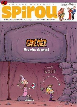 Le journal de Spirou # 3841