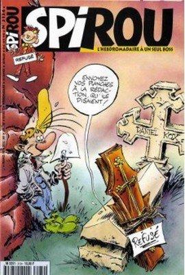 Le journal de Spirou # 3134