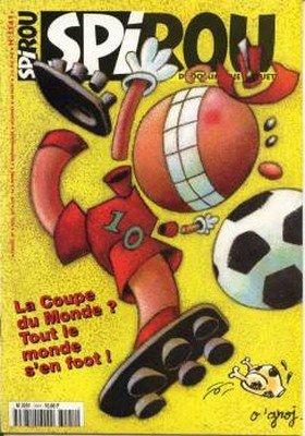 Album Spirou (recueil) # 3141