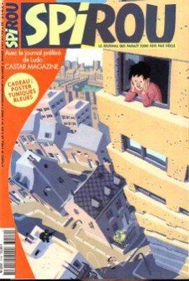 Album Spirou (recueil) # 3142