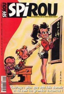 Le journal de Spirou # 3151
