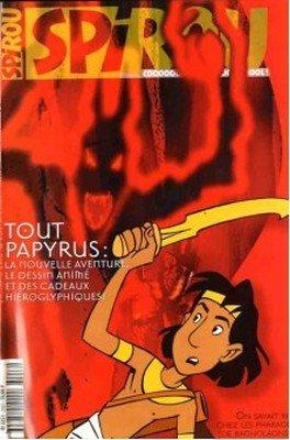Album Spirou (recueil) # 3157