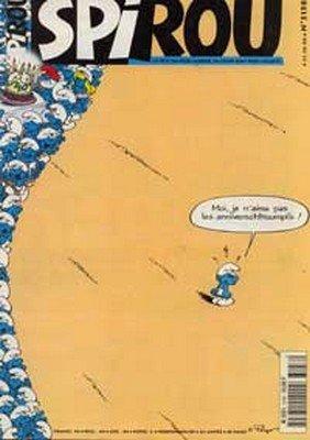 Le journal de Spirou # 3158