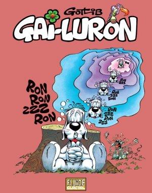 Gai-Luron édition Intégrale colorisée