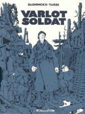 Varlot soldat édition Simple