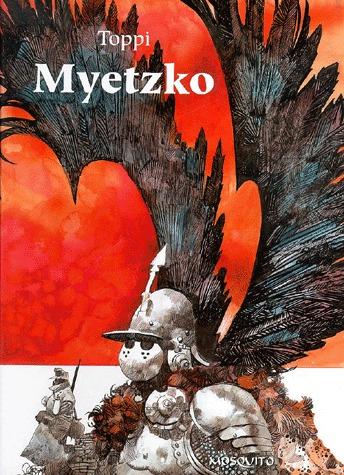 Myetzko édition Simple