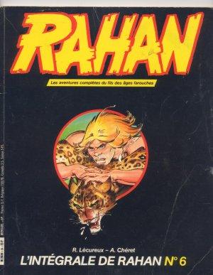 Rahan édition simple