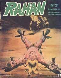 Rahan (périodique)