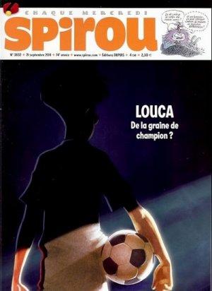 Le journal de Spirou # 3832