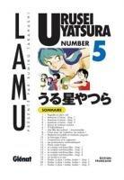 Lamu - Urusei Yatsura #5