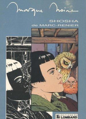 Shosha édition Simple