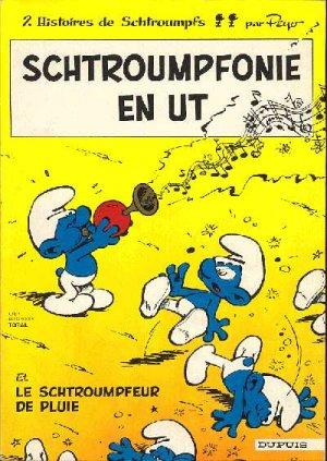 Les Schtroumpfs édition Spéciale Total