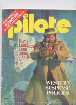 Pilote édition Hors série