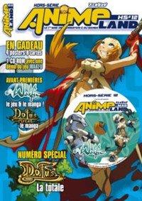 Animeland édition Hors-série