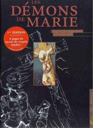 Les démons de Marie édition Simple