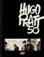 Hugo Pratt 50 édition Simple