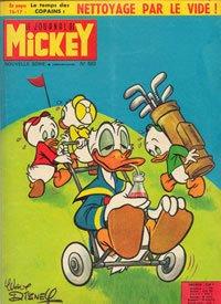 Le journal de Mickey 583