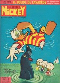 Le journal de Mickey 585