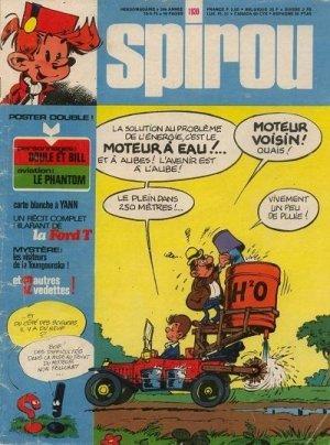 Le journal de Spirou # 1930