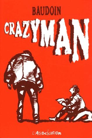 Crazyman édition Simple