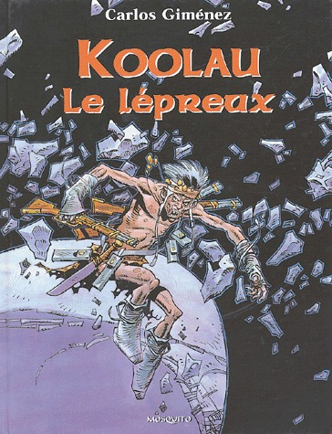 Koolau le lépreux édition Simple