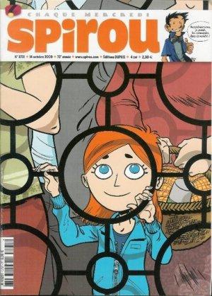 Le journal de Spirou # 3731