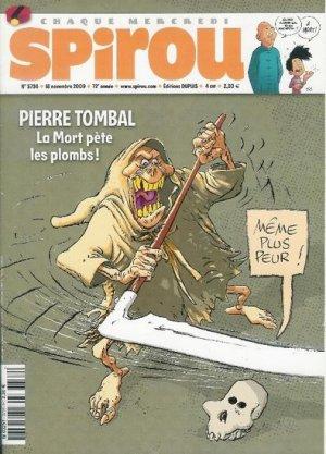 Le journal de Spirou # 3736