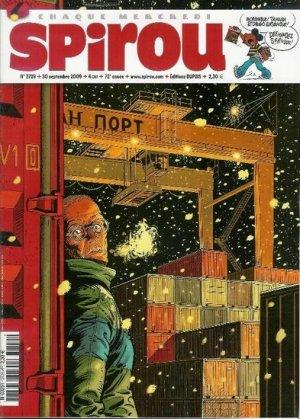 Album Spirou (recueil) # 3729