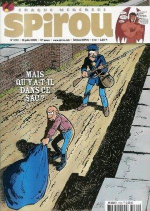 Le journal de Spirou # 3720