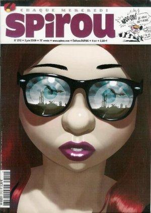 Album Spirou (recueil) # 3712
