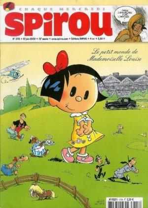 Album Spirou (recueil) # 3713