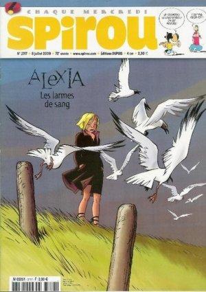Album Spirou (recueil) # 3717