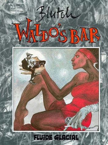 Waldo's bar édition Simple