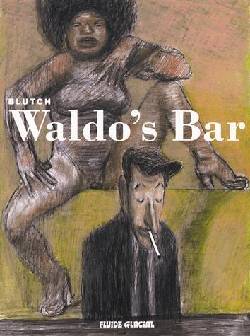 Waldo's bar édition Réédition