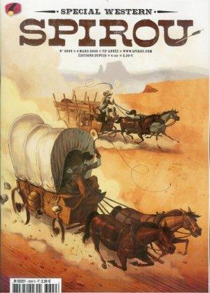 Le journal de Spirou # 3699