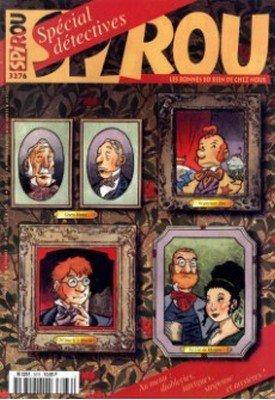 Le journal de Spirou # 3276