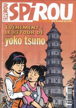 Album Spirou (recueil) # 3277