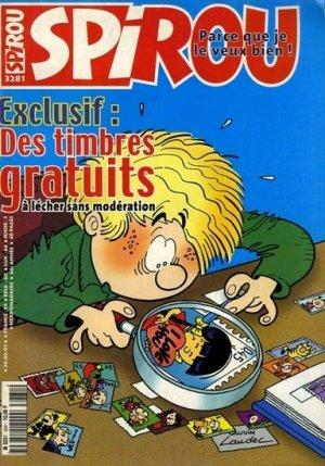 Album Spirou (recueil) # 3281