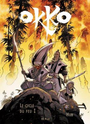 Okko édition Tirage de tête