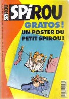 Le journal de Spirou # 2977