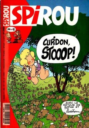 Le journal de Spirou # 2948